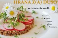 Hrana z(a) Dušo E-knjiga