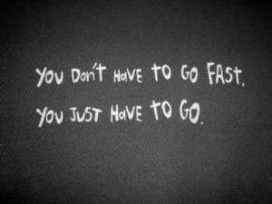Kako začeti z gibanjem? 1