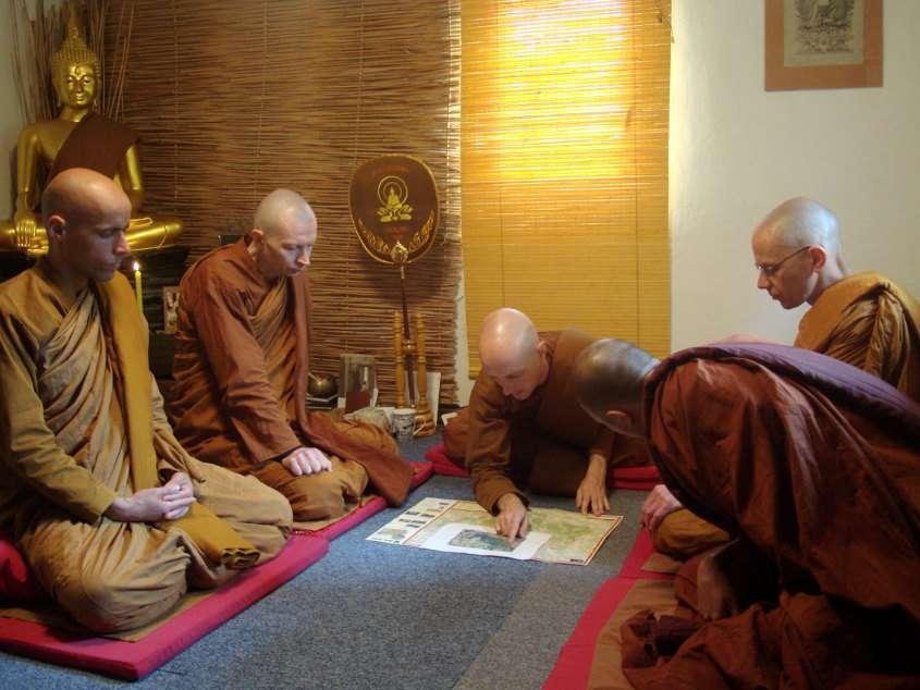 Bhante Hiriko - Budovo učenje o ljubezni
