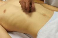 Kristalna energijska masaža celega telesa