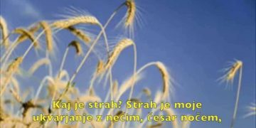 Abraham-Hicks: 68 sekund čiste misli (68 seconds of pure thought) 4