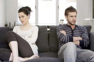Partnerski odnos in konflikti