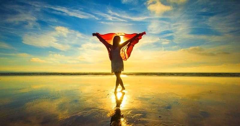Sai Baba: Ženske so nosilke življenja 4
