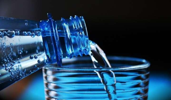 Ste res v stresu − ali samo dehidrirani? 1