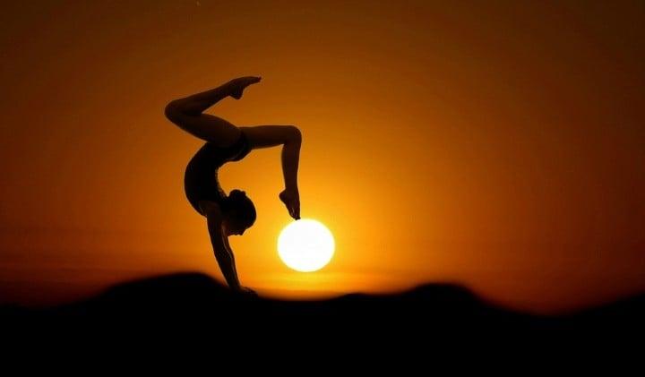 12 daoističnih vaj za odpravljanje stresa in ohranjanje mladosti 2