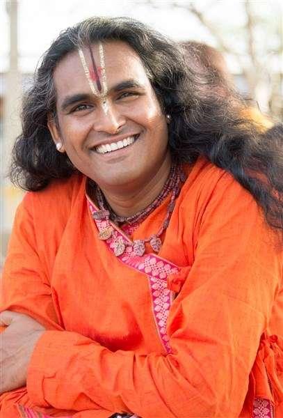 Paramhamsa Vishwananda: Začnite živeti življenje