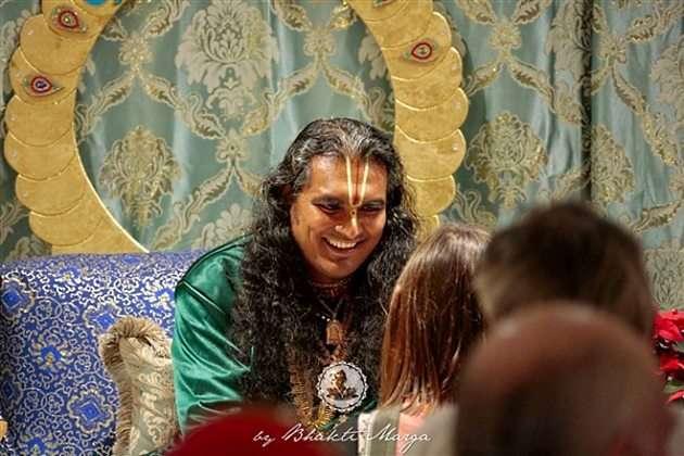 Paramhamsa Vishwananda: Začnite živeti življenje 2