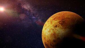 Retrogradna Venera nam pomaga osvetliti čustveno življenje