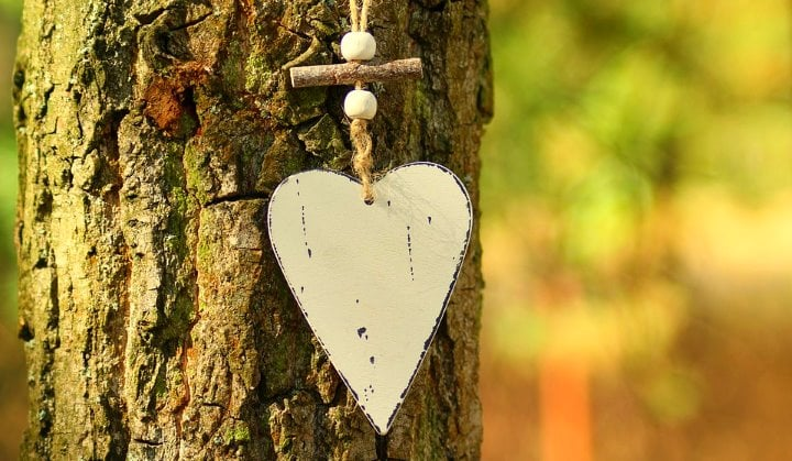 Eckhart Tolle: Ljubezen in sočutje 5