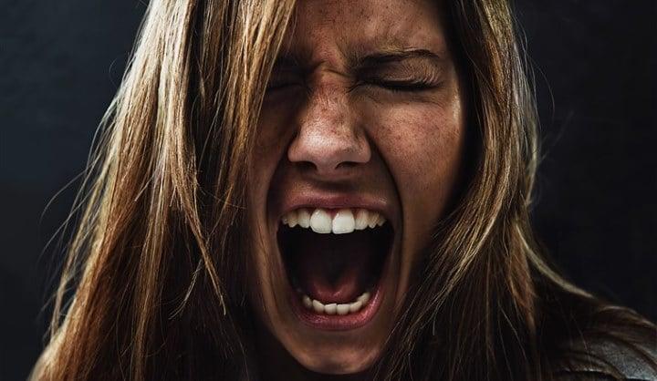 Jeza je normalno čustvo