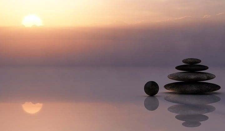 Iskanje življenjskega ravnotežja