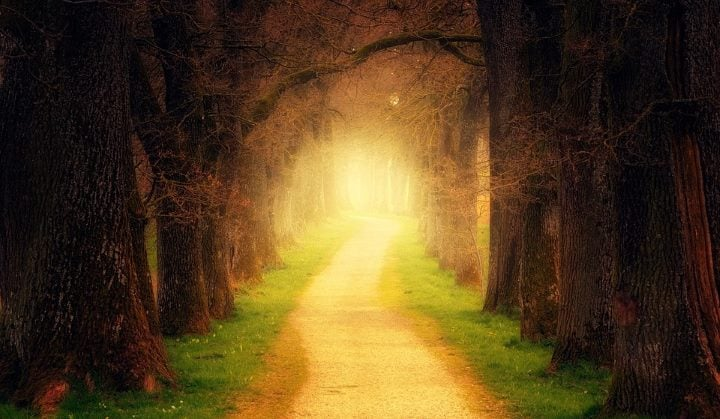 Jiddu Krishnamurti: Svoboda je onkraj znanega