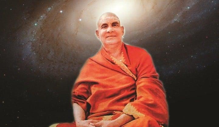 Swami Sivananda: Adhyasa ali pripisovanje moči podobi