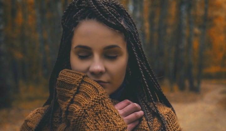 Čemu si ne upamo izraziti svojih čustev? 9