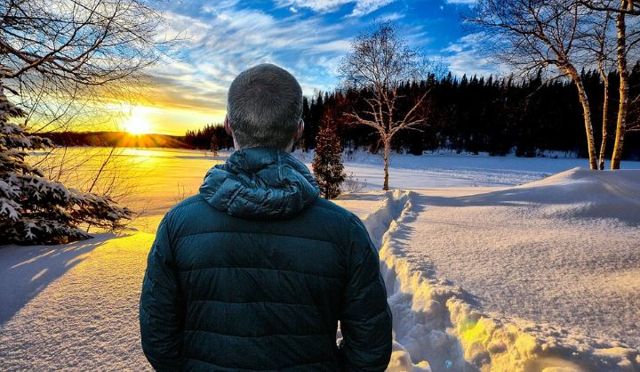Eckhart Tolle: Ego verjame, da lahko skozi negativnost manipulira realnost 2