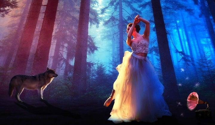 Osho: Ljubite, pojte, plešite in se veselite 12