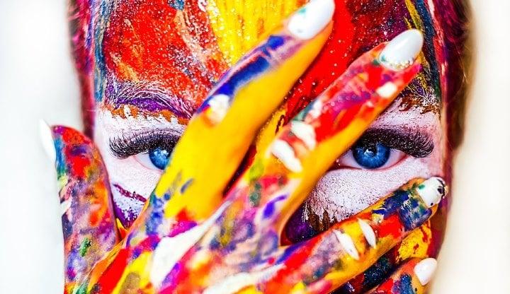 Energijski vpliv umetnin je lahko agresiven in škodljiv 16