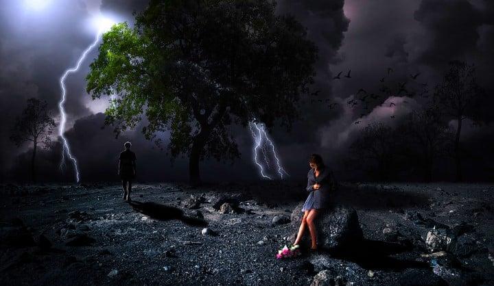 Veliko psihosomatskih bolezni izvira iz neizpolnjenih sanj 14