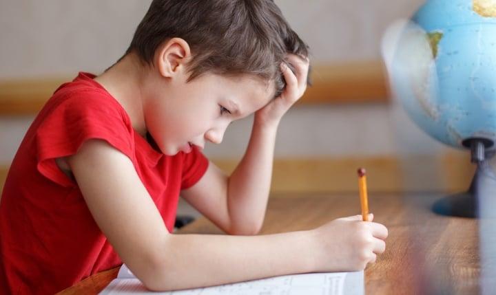 Refleksna terapija za razvojne in učne težave otrok 3
