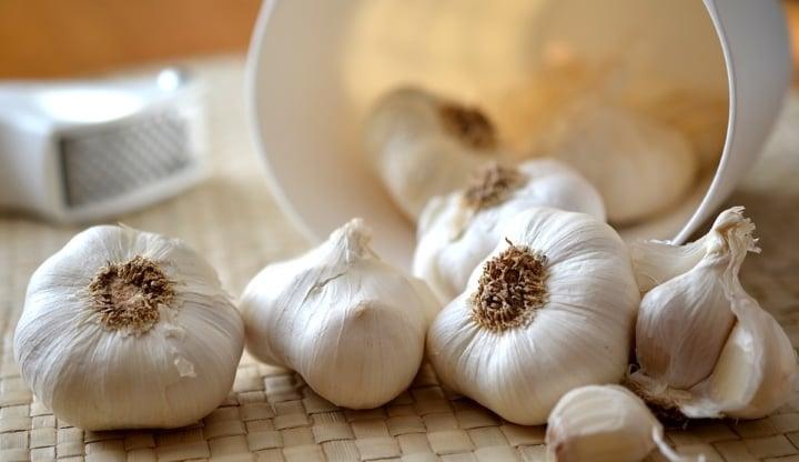 Česen - najstarejša zdravilna rastlina 1