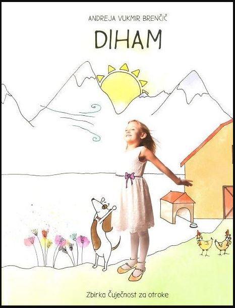 Diham (čuječnost za otroke) 1