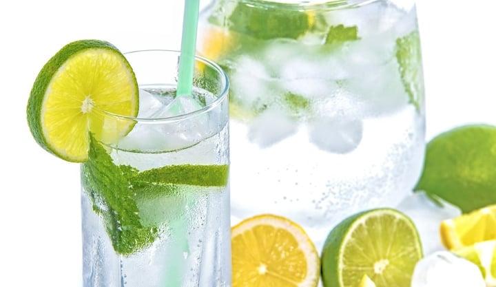 Limone rezine nikar v pijačo 1