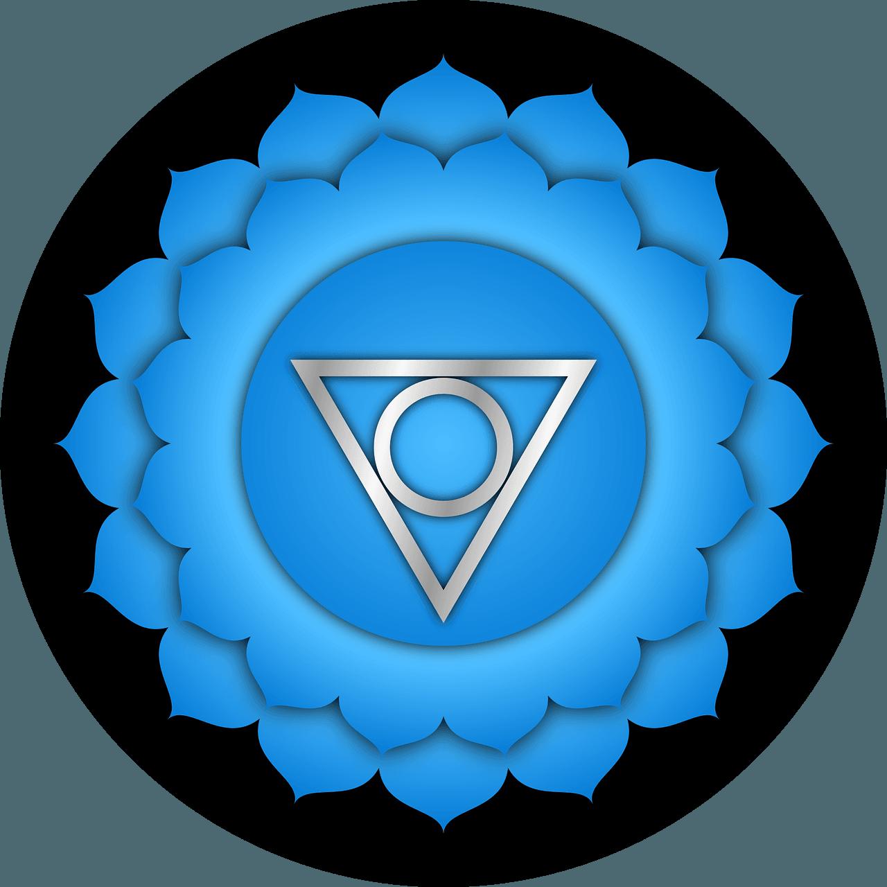 Čakre in barvna terapija – 6. čakra 3