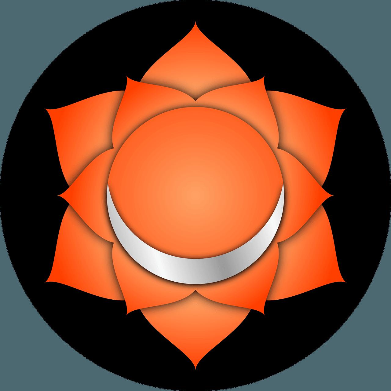 Čakre in barvna terapija – 2. čakra 8