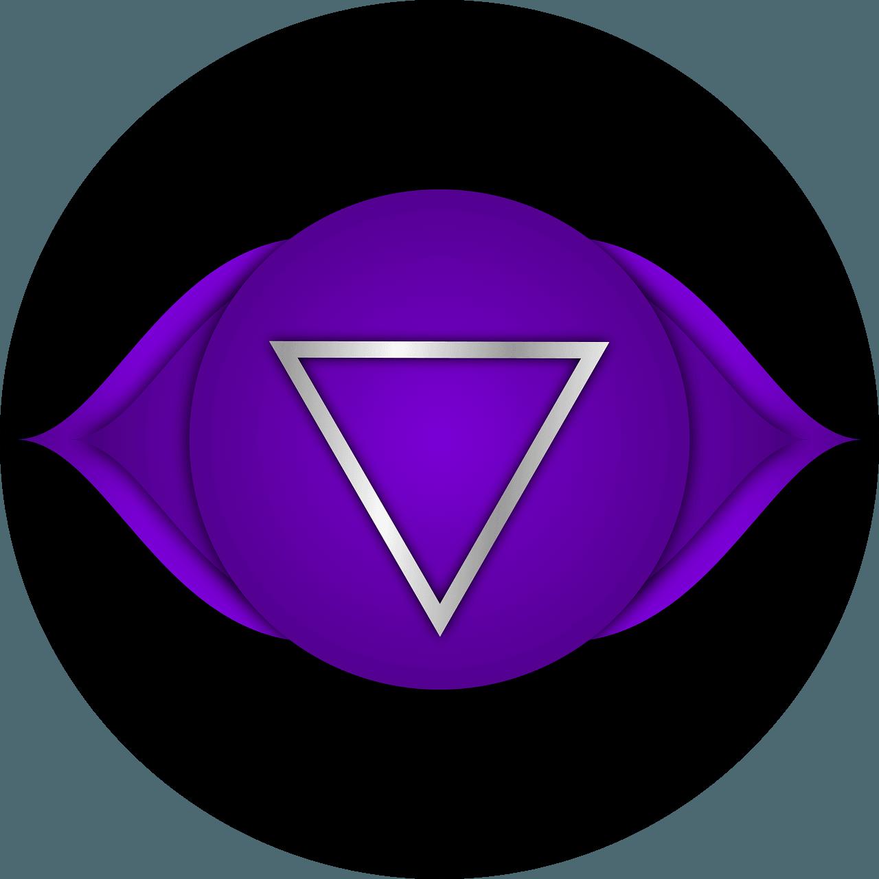 Čakre in barvna terapija – 7. čakra 1