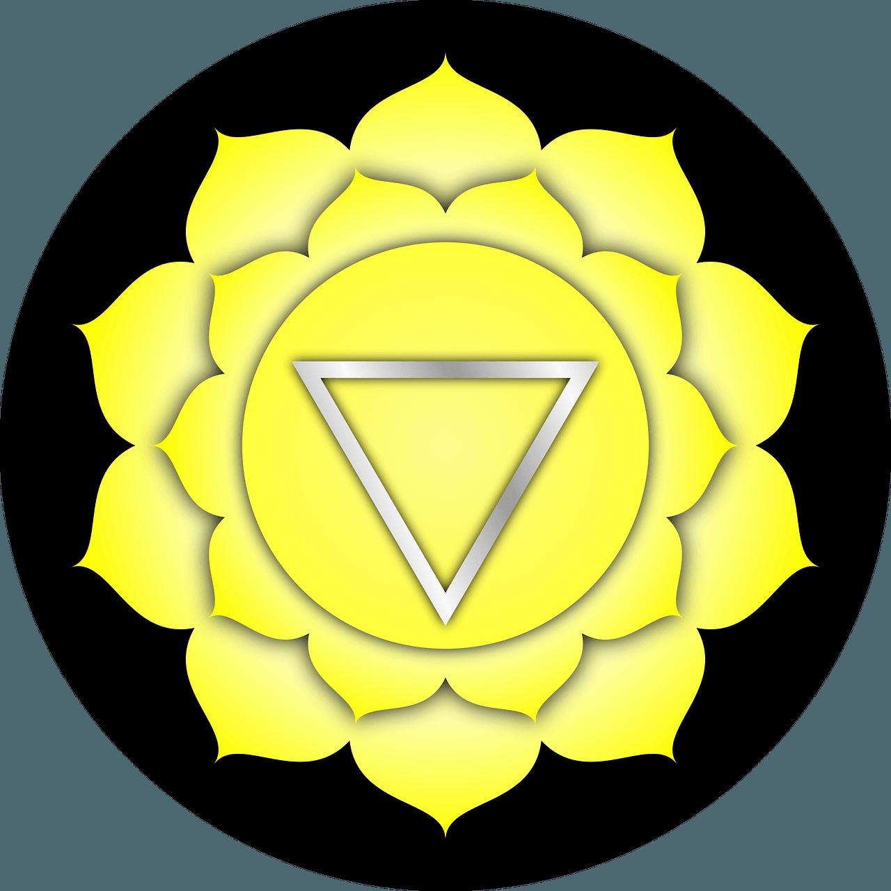 Čakre in barvna terapija – 3. čakra 3