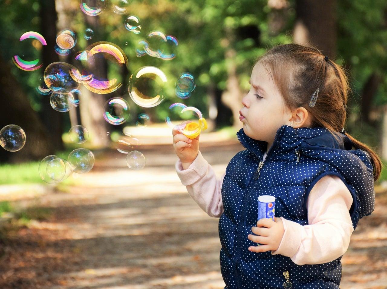 Vzgajanje trmastih otrok 3
