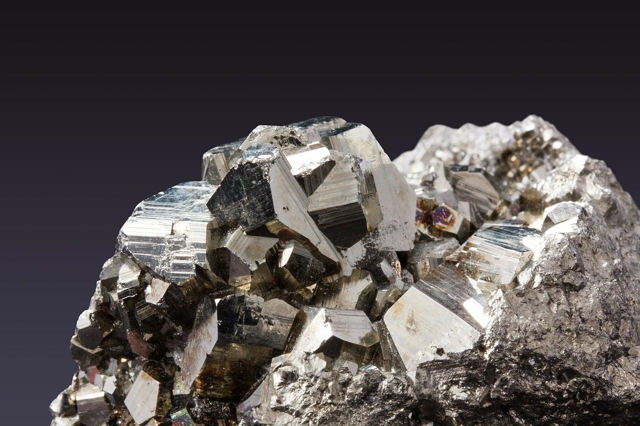 Sijaj in moč kristalov 8
