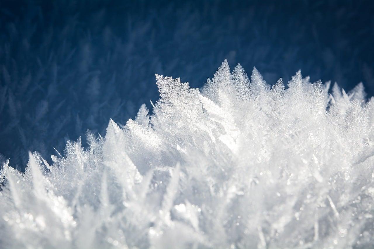 Pojoči kristali 3