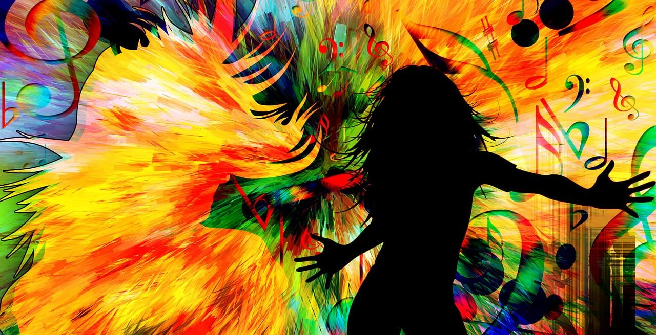 Trans ples in rituali urbanega šamanizma 1