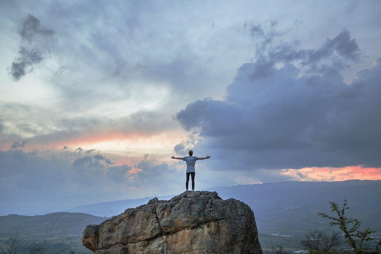 Kako učinkovito rešimo strahove in skrbi 9