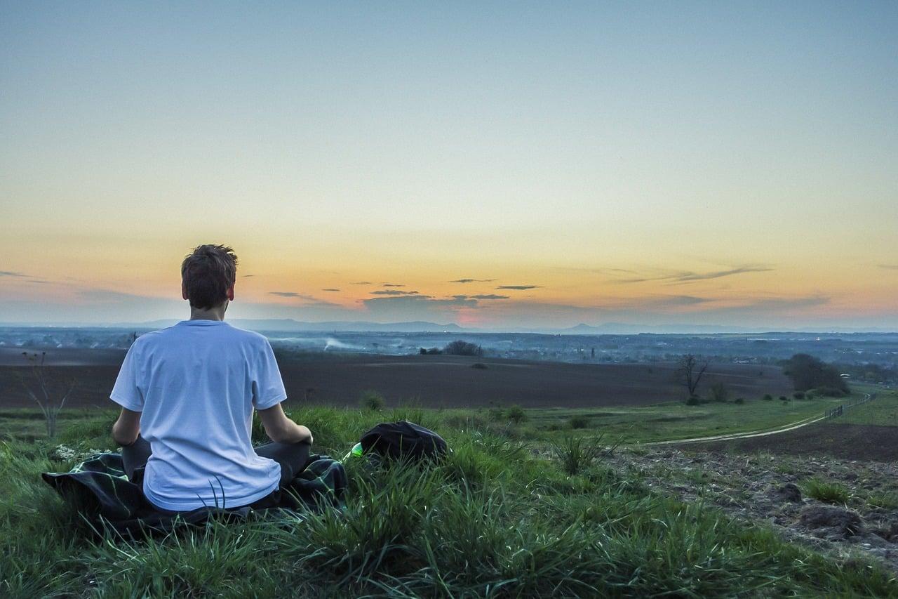 Osnovna reiki meditacija – spontana 10