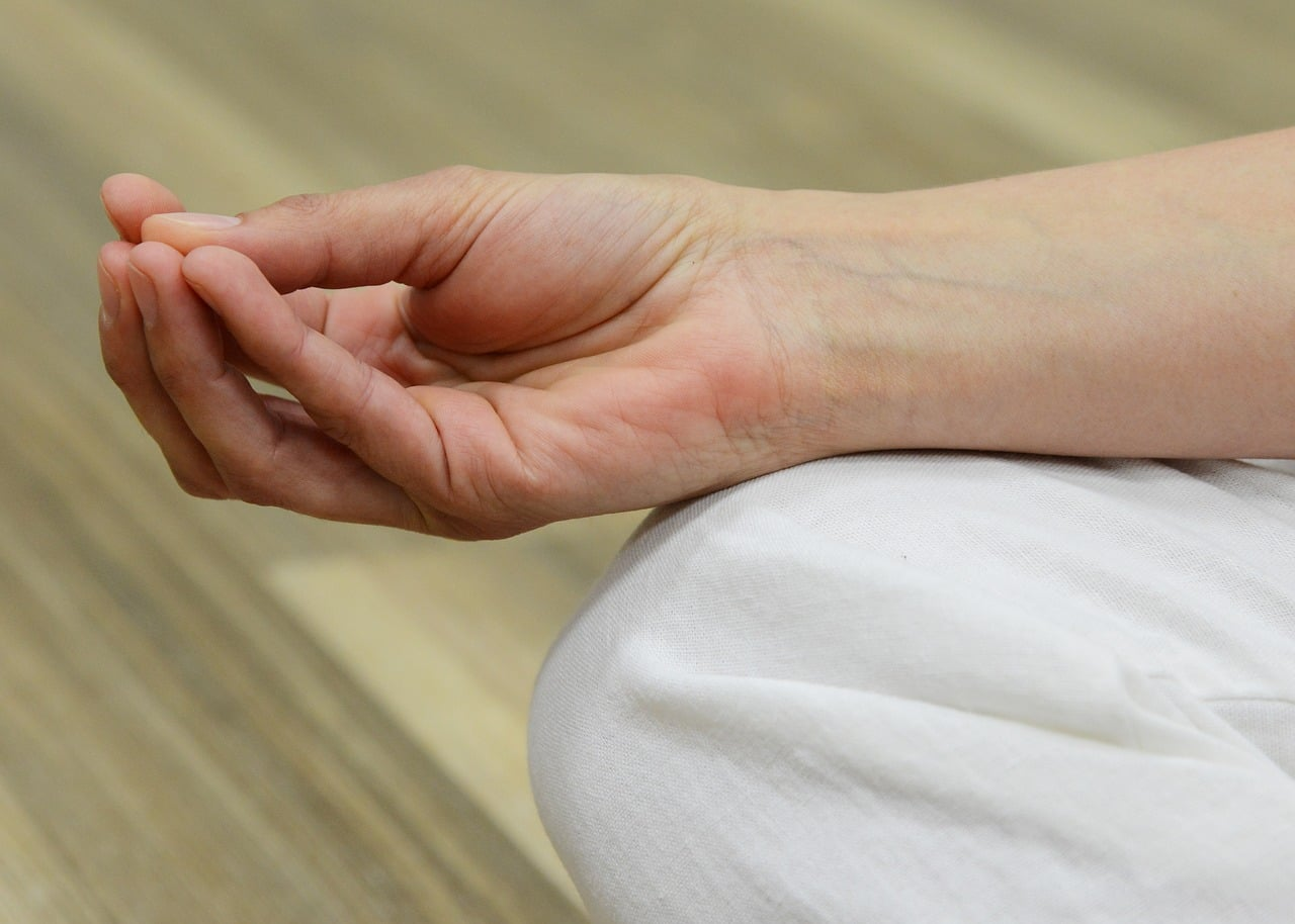 Procesiranje čustvenih problemov s povezanim dihanjem – Spremljajoči pojavi II.del 5