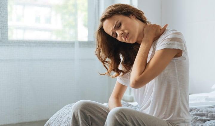 Ali ste vedeli, da se na stres najhitreje odzivajo mišice? 1