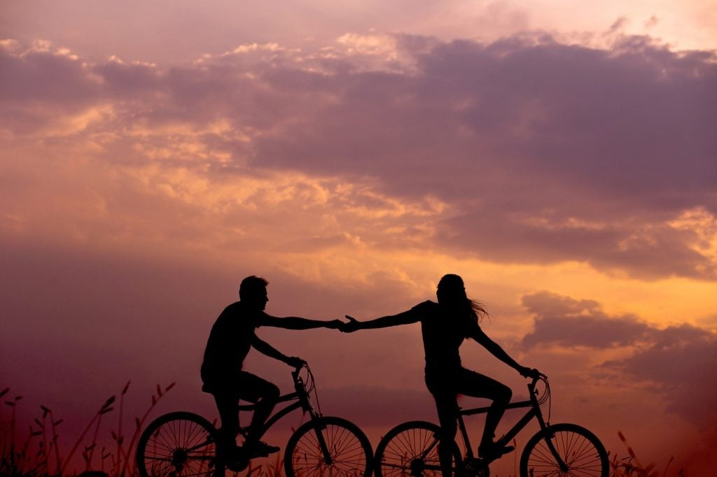 Kako vzpostavimo točko ravnovesja v odnosih? 3