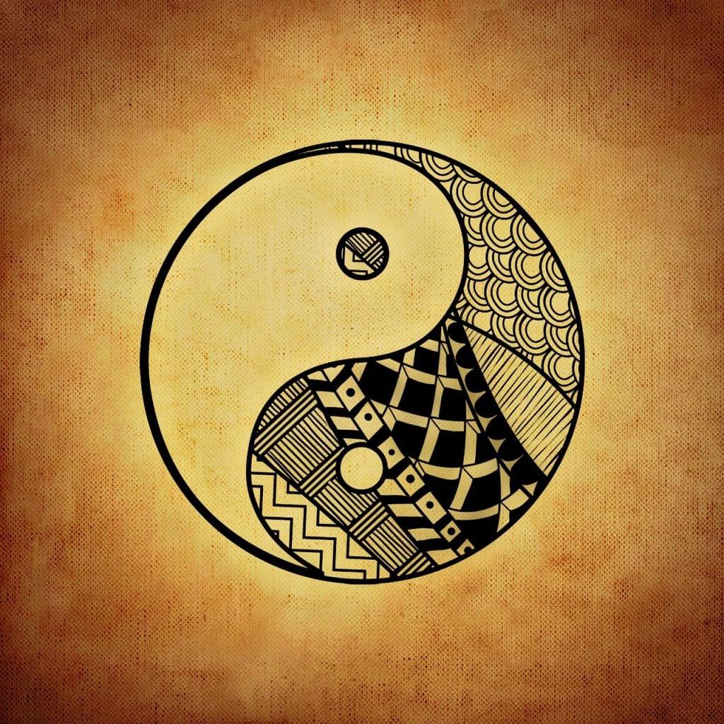 Meditacija na reiki simbole 2