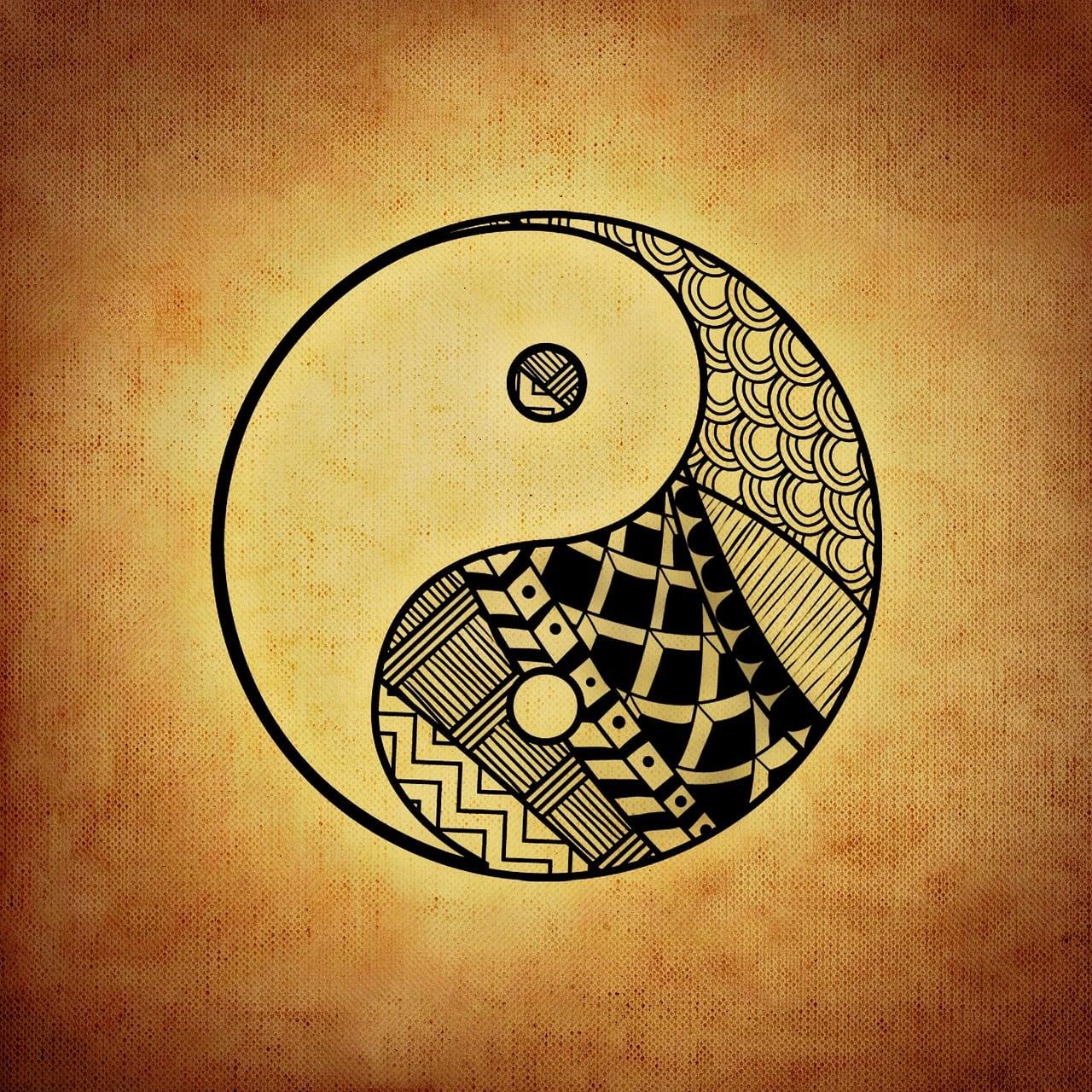 Yin Yang – Harmonija energij in teorija polarnosti 6