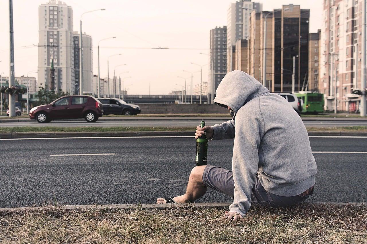 Alkoholizem in vloga žrtve 2
