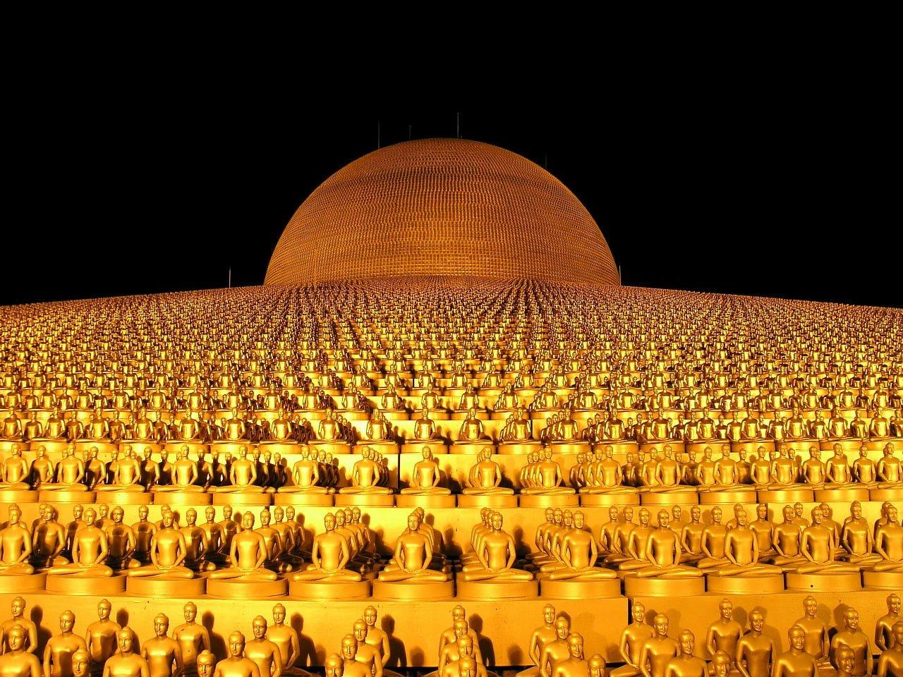 Meditacija - priročnik 1