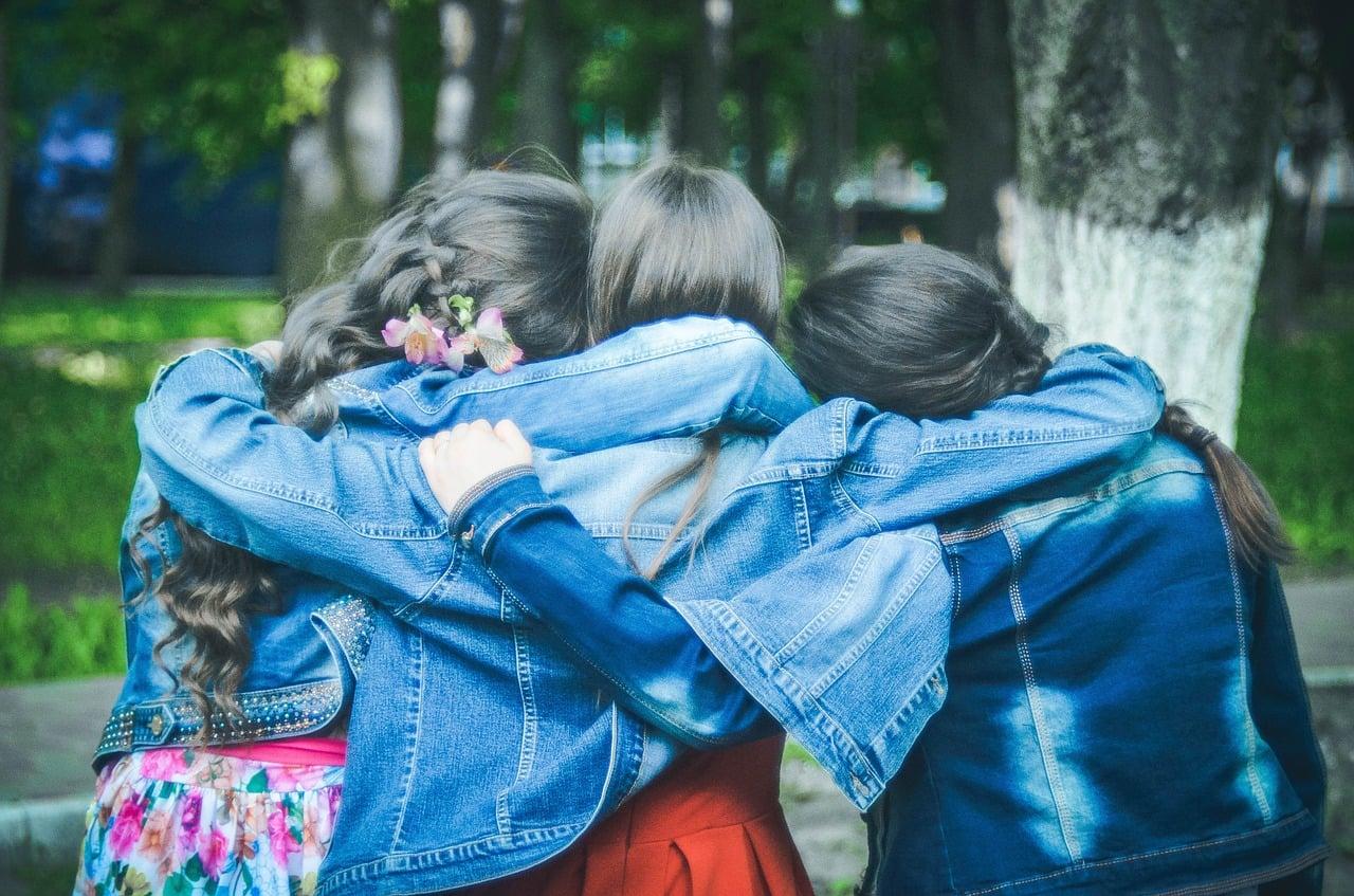 4 znaki, ki nam povejo, da je čas, da prijateljstvo končamo 2