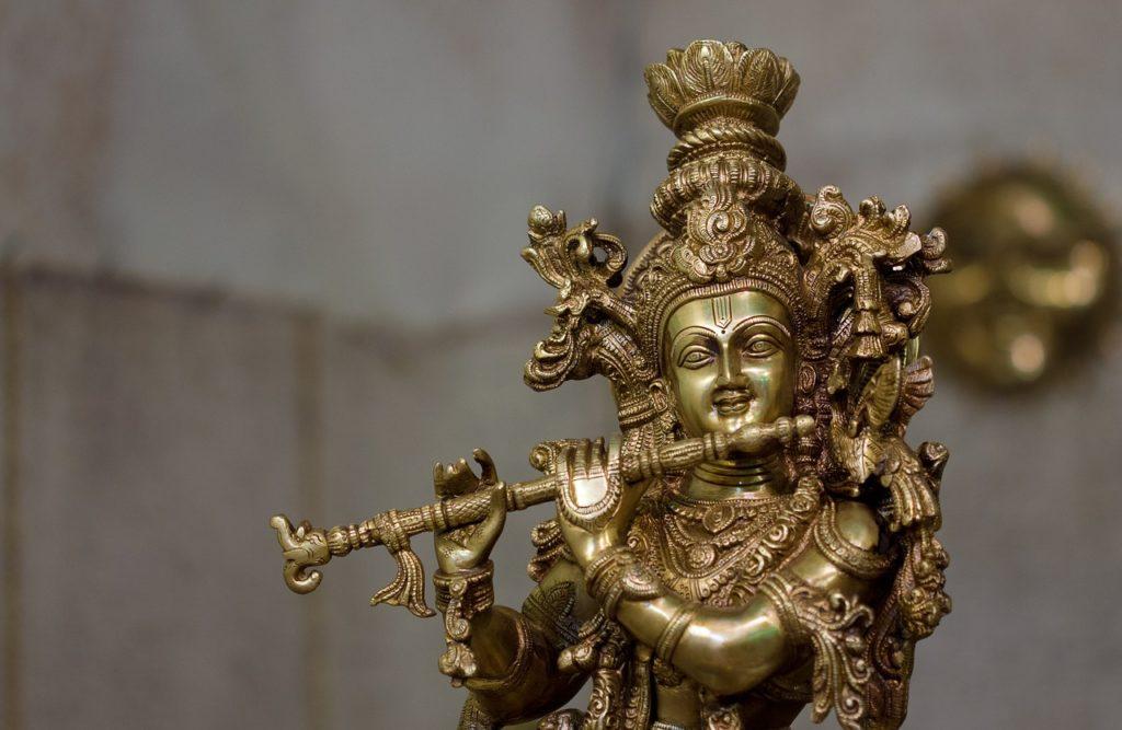 Bhagavadgita kot jo razlaga Šri Aurobindo 1