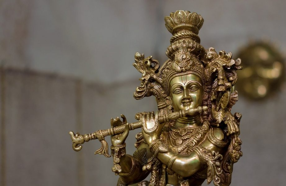 Bhagavadgita kot jo razlaga Šri Aurobindo 2
