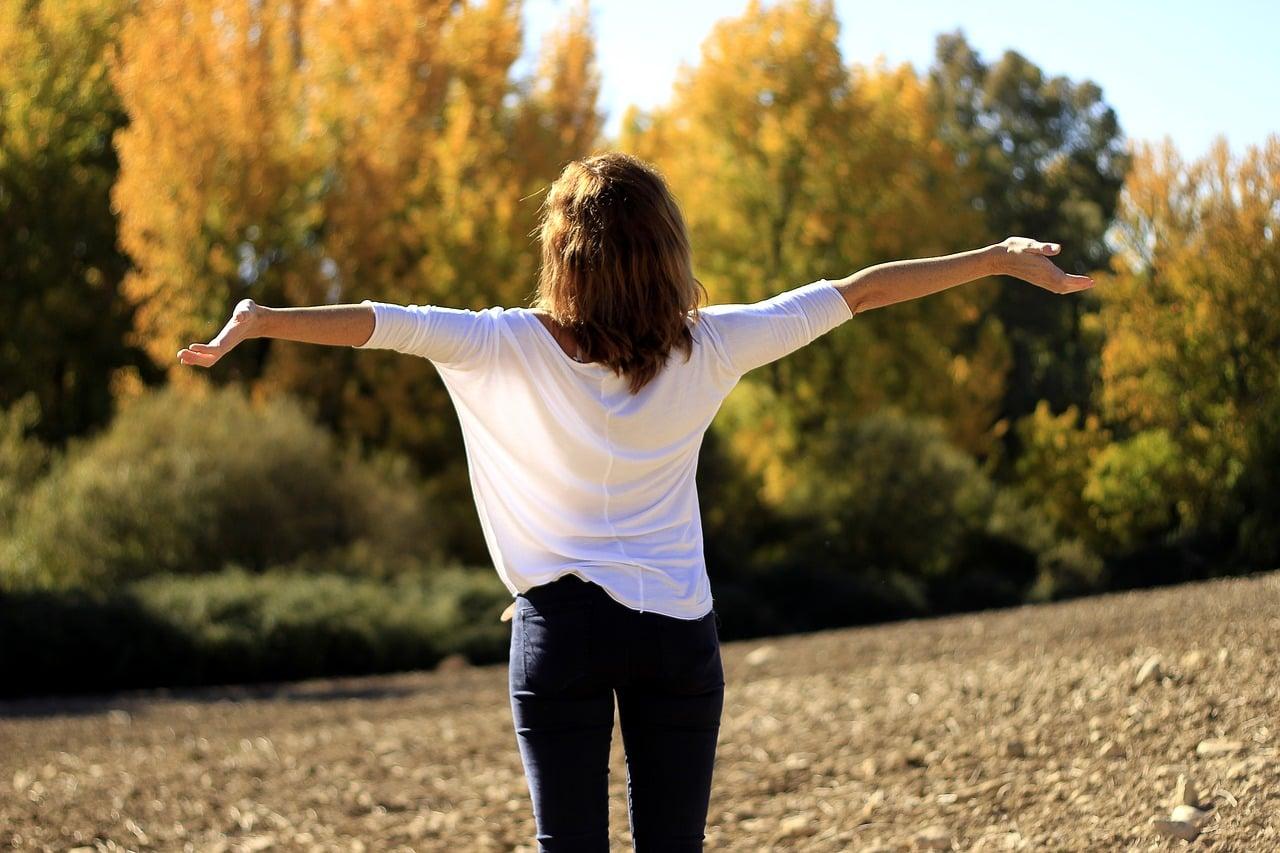 Kako postati in ostati srečen? 1