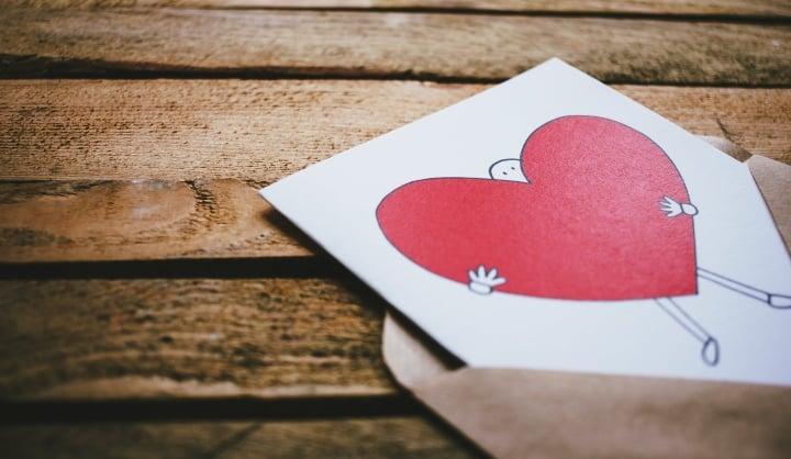 Louise Hay: Kadar ne veste, kaj bi storili, se osredotočite na ljubezen 3