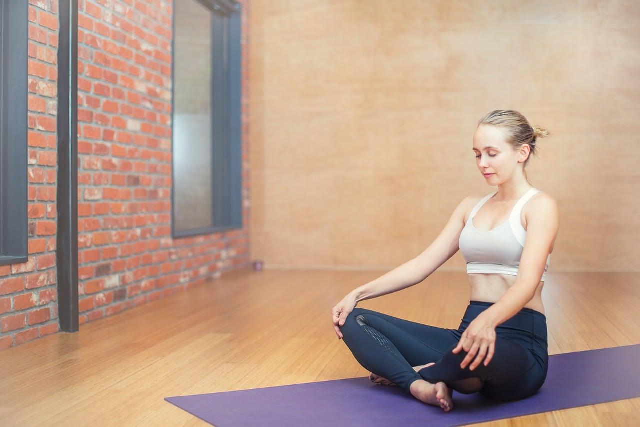 Nemiren um in meditacija 1