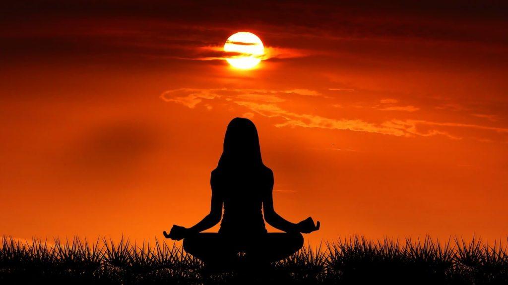 Opusti navezanosti in se osvobodi - vodena meditacija 5